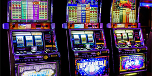 Slot Machines and Online Casino Sites